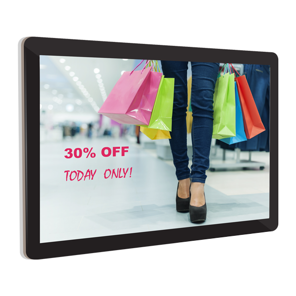rugged digital signage