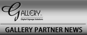 Gallery Partner Newsletter