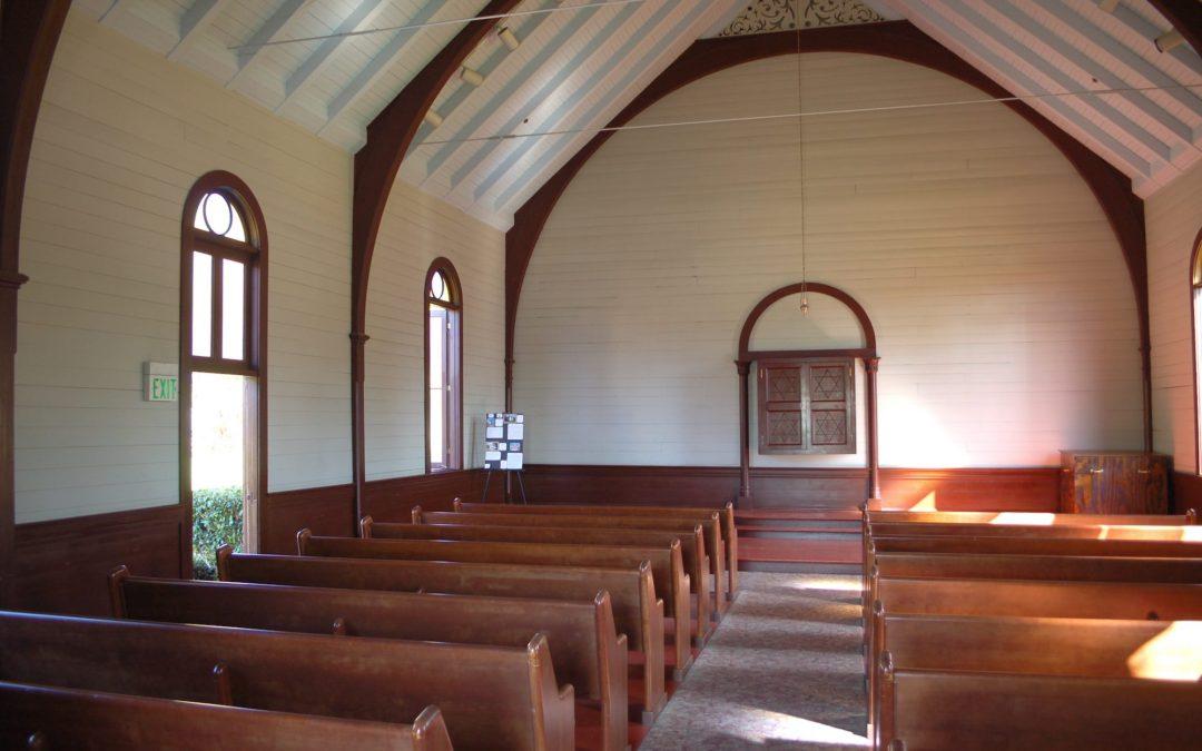 Worship Applications