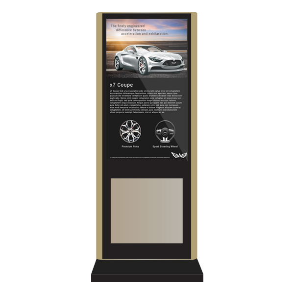Gallery™ Regent Premium Display